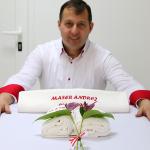 Andrej Ule - maser